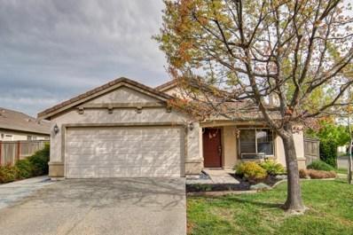 9641 Anton Oaks Way, Elk Grove, CA 95624 - MLS#: 18024703