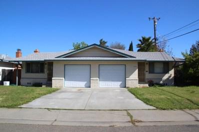 3125 Cottage Park, Sacramento, CA 95825 - MLS#: 18024710