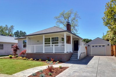 652 54th Street, Sacramento, CA 95819 - MLS#: 18024716