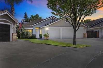 1835 Lone Fox Court, Tracy, CA 95376 - MLS#: 18024718
