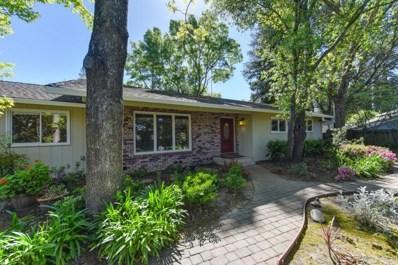 7704 Oak Leaf Avenue, Fair Oaks, CA 95628 - MLS#: 18024736