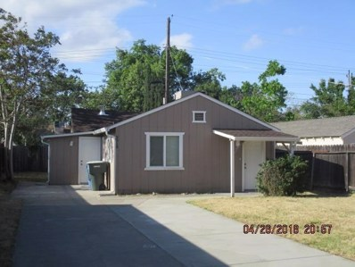 5318 14th Avenue, Sacramento, CA 95820 - MLS#: 18024743