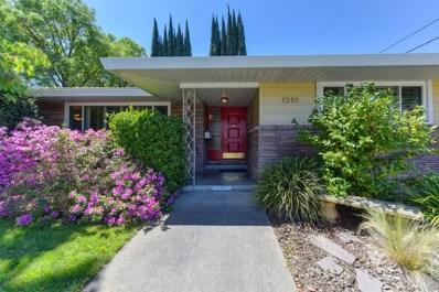 1310 Tuggle Way, Sacramento, CA 95831 - MLS#: 18024745