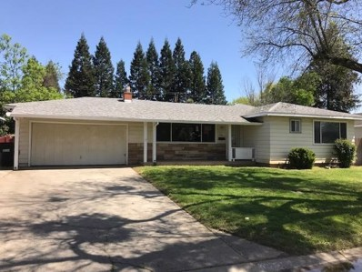 1928 Richmond Street, Sacramento, CA 95825 - MLS#: 18024753