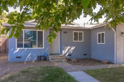 4809 Corona Way, Denair, CA 95316 - MLS#: 18024761