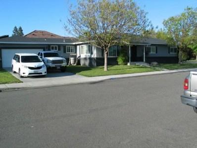 1151 Burman Drive, Turlock, CA 95382 - MLS#: 18024787