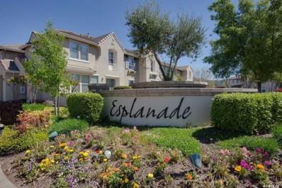 1402 Esplanade Circle, Folsom, CA 95630 - MLS#: 18024802