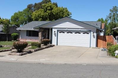 8423 Harbourwood Drive, Orangevale, CA 95662 - MLS#: 18024808