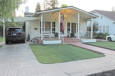 127 S Rose Street, Lodi, CA 95240 - MLS#: 18024855