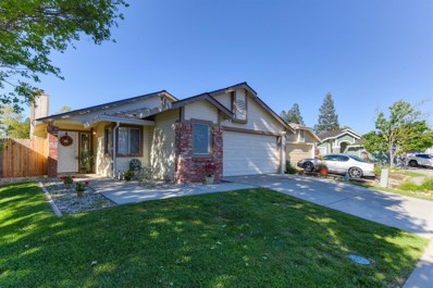 6805 Risata Way, Elk Grove, CA 95758 - MLS#: 18024859