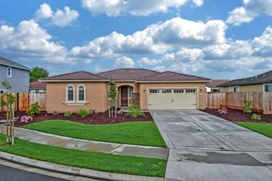 1704 Feathers Court, Hughson, CA 95326 - MLS#: 18024864