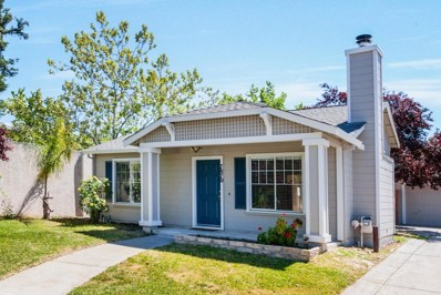 7870 Crestleigh Court, Antelope, CA 95843 - MLS#: 18024865