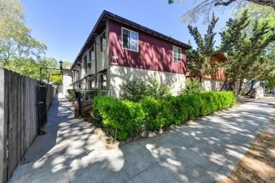 2405 F Street, Sacramento, CA 95816 - MLS#: 18024910