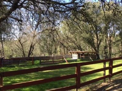 5811 Garden Valley Road, Garden Valley, CA 95633 - MLS#: 18024918