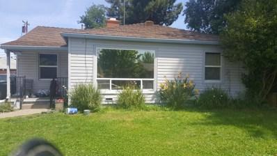 601 Fremont Way, Sacramento, CA 95818 - MLS#: 18024929
