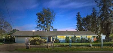 4162 E Woodbridge Road, Acampo, CA 95220 - MLS#: 18024933