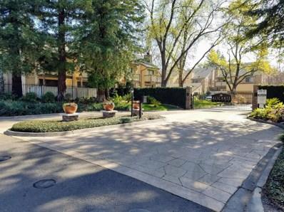 510 Woodside Oaks UNIT 7, Sacramento, CA 95825 - MLS#: 18024955