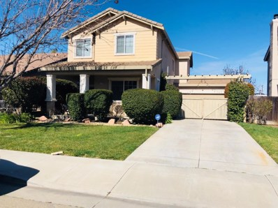 2549 Gaines Lane, Tracy, CA 95377 - MLS#: 18024966