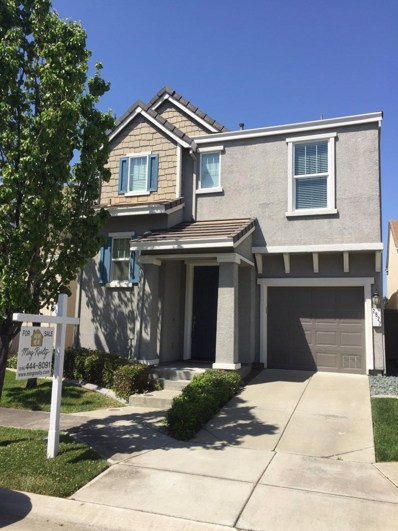 2827 Tourbrook Way, Sacramento, CA 95833 - MLS#: 18024980