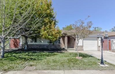 621 Merle Lane, Manteca, CA 95336 - MLS#: 18024986