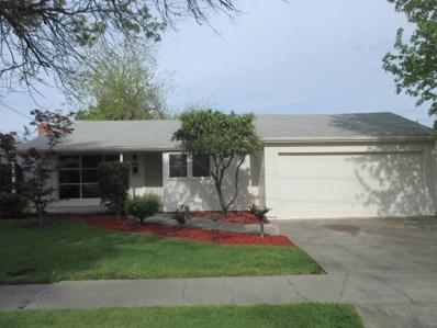 2306 Franklin Avenue, Stockton, CA 95204 - MLS#: 18024996