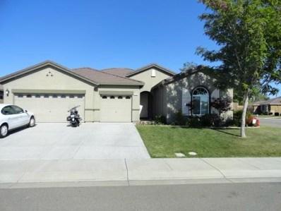 1490 Pelusa Lane, Manteca, CA 95337 - MLS#: 18025007