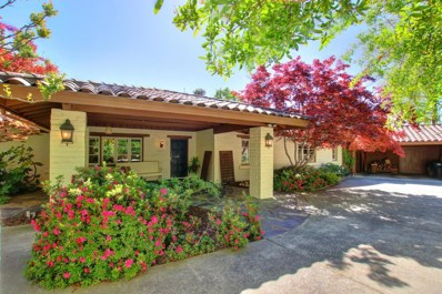 3600 Arden Creek Road, Sacramento, CA 95864 - MLS#: 18025022