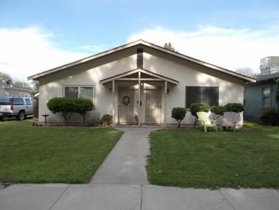 241 Kimble Street, Modesto, CA 95354 - MLS#: 18025042