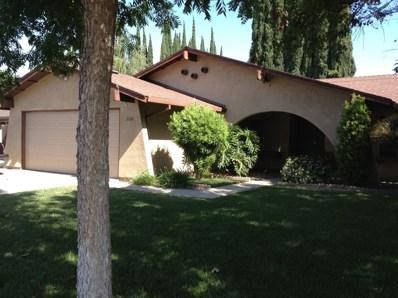 2709 Merle Avenue, Modesto, CA 95355 - MLS#: 18025044