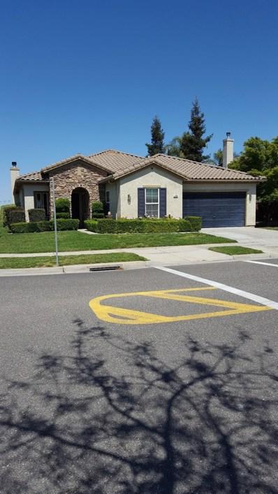 436 California Street, Escalon, CA 95320 - MLS#: 18025046