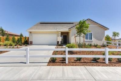 435 Springfield Drive UNIT 256, Manteca, CA 95337 - MLS#: 18025050