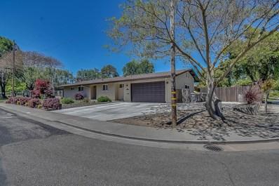 2501 Bonniebrook Drive, Stockton, CA 95207 - MLS#: 18025062