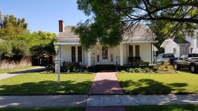 1664 W Harding Way, Stockton, CA 95203 - MLS#: 18025116