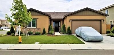 1806 Gary Owens Street, Manteca, CA 95337 - MLS#: 18025129