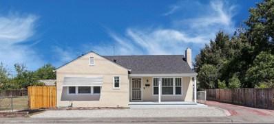 3526 West Lane, Stockton, CA 95204 - MLS#: 18025135