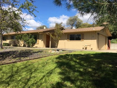 1255 Oak Park Drive, San Andreas, CA 95249 - MLS#: 18025141