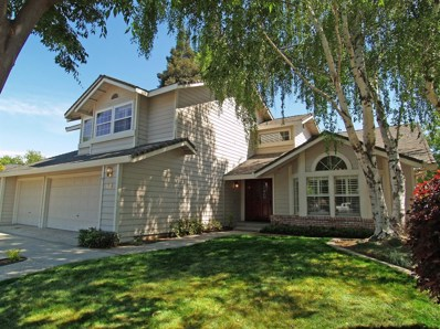 3736 Windwood Place, Modesto, CA 95355 - MLS#: 18025144