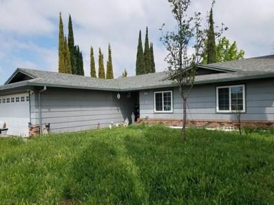 1333 Todd Street, Manteca, CA 95337 - MLS#: 18025162