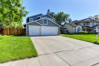 2948 Violet Drive, West Sacramento, CA 95691 - MLS#: 18025189