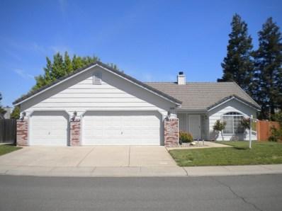 199 Sandpiper Drive, Galt, CA 95632 - MLS#: 18025195