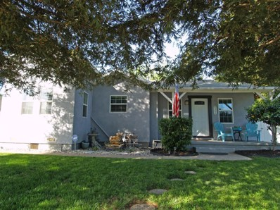 566 California Avenue, Oakdale, CA 95361 - MLS#: 18025196