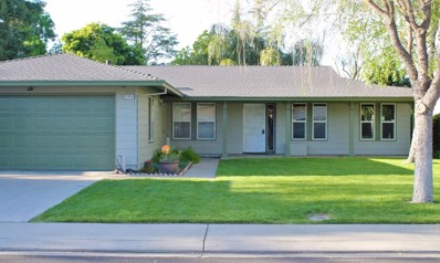 1513 Meadow Grove Street, Modesto, CA 95355 - MLS#: 18025210