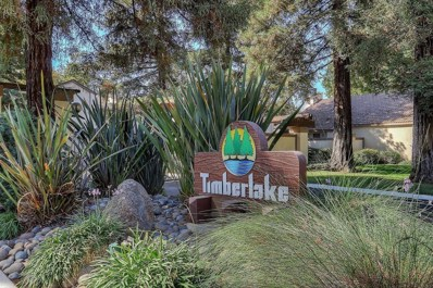 3701 Colonial Drive UNIT 80, Modesto, CA 95356 - MLS#: 18025213