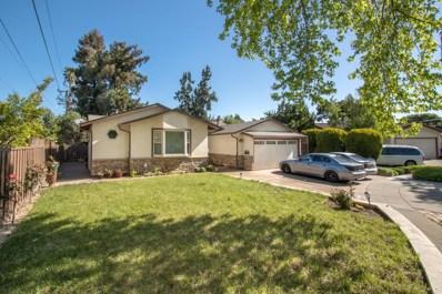 4177 Ohna Court, Fremont, CA 94536 - MLS#: 18025235