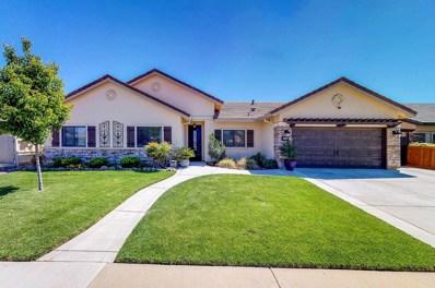 950 Stampede Trail, Galt, CA 95632 - MLS#: 18025242