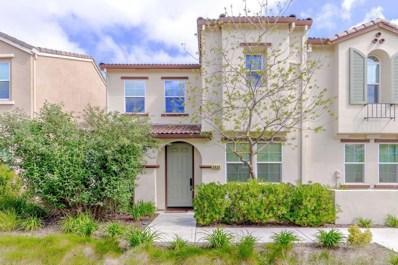3626 Cubre Terrace, Davis, CA 95618 - MLS#: 18025243