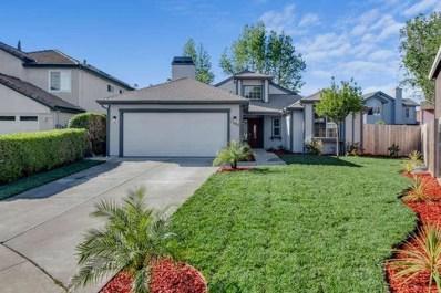1380 Harvest Lane, Tracy, CA 95376 - MLS#: 18025268