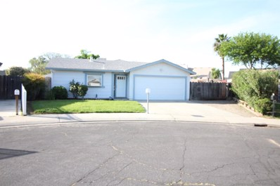 1064 Kyle Place, Manteca, CA 95337 - MLS#: 18025274