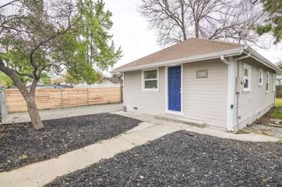 2623 Del Paso, Sacramento, CA 95815 - MLS#: 18025287