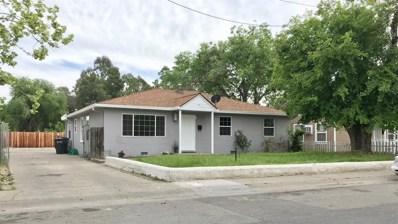 520 Lampasas Avenue, Sacramento, CA 95815 - MLS#: 18025300